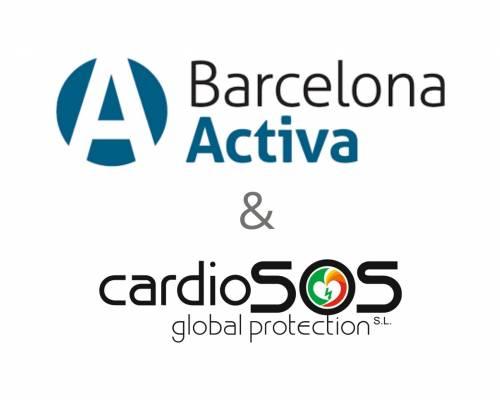 Barcelona Activa adjudica a Cardiosos les seves formacions pels propers 4 anys