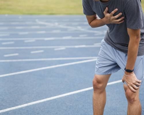 Un defecte genètic del cor, possible causa de mort sobtada a l'esport professional